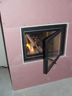 Podstawowe informacje z budowy kominków